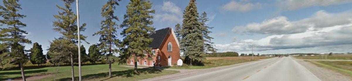 Knox Flos Presbyterian Church
